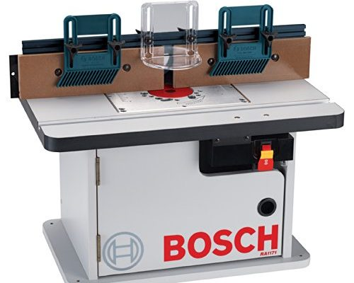 The Best Router Table of 2019