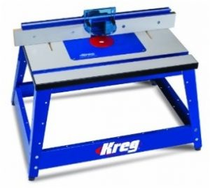 Kreg PRS2100 Router Table