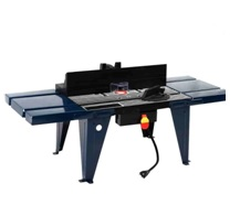 Choosing the Right Router Table