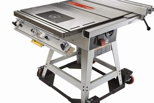 Bench Dog Router Table Extension Review