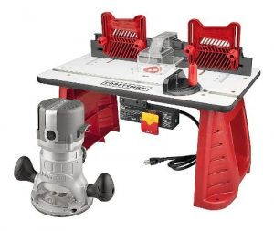 Best Router Tables Craftsman